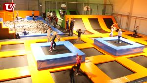 Jump Session 2