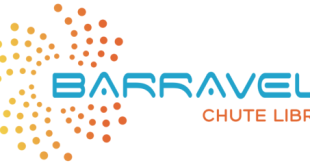 Logo Barravel