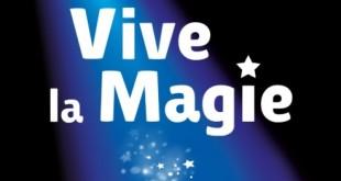 FESTIVAL DE MAGIE PALAIS DES ARTS DE VANNES